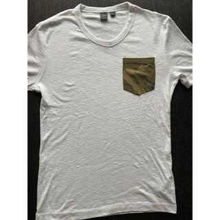 ジースター(G-STAR RAW)のGSTAR RAW Tシャツ メンズ Mサイズ(Tシャツ/カットソー(半袖/袖なし))
