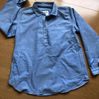 アーノルドパーマー(Arnold Palmer)のアーノルドパーマー チュニックシャツ(シャツ/ブラウス(長袖/七分))