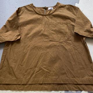 ローリーズファーム(LOWRYS FARM)のローリーズファーム  キッズ シャツ(Tシャツ/カットソー)