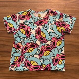 HYSTERIC MINI - Tシャツ 80