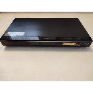 SHARP - SHARP AQUOS ハードディスク ブルーレイレコーダー BD-T510