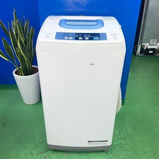 日立 - ⭐️HITACHI⭐️全自動洗濯機 2015年 5kg 大阪市近郊配送無料