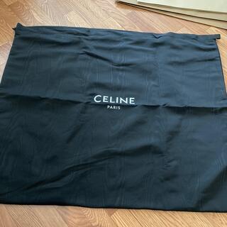 セリーヌ(celine)のセリーヌ 布製の袋(ショップ袋)