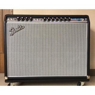 フェンダー(Fender)のFender 68 CUSTOM TWIN REVERB(ギターアンプ)