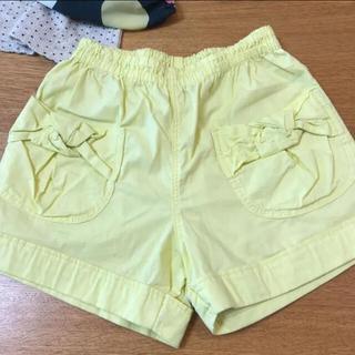 KP - トロワラパン パンツ ショートパンツ 130