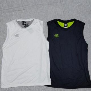 アンブロ(UMBRO)のアンブロ ノースリーブ XL(Tシャツ/カットソー)