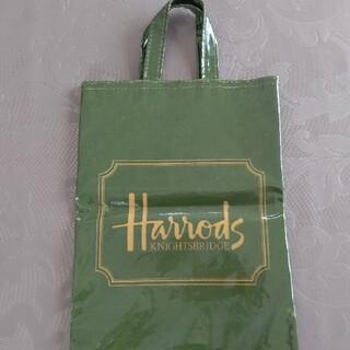 ハロッズ(Harrods)のハロッズ サブバッグ(エコバッグ)