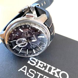 SEIKO - SEIKO ASTRON セイコーアストロン SBXA037 7X52
