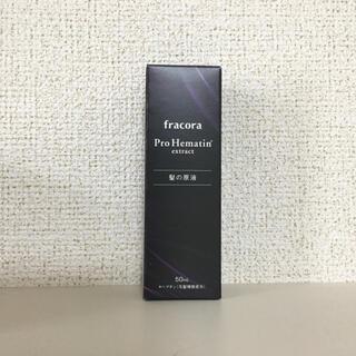 フラコラ(フラコラ)のフラコラ プロヘマチン原液 50ml ヘアトリートメント fracora(ヘアケア)