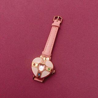 スイマー(SWIMMER)のSWIMMER マジカルジュエルウォッチ 腕時計 魔法少女(キャラクターグッズ)