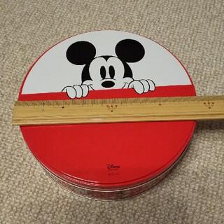 ディズニー(Disney)のディズニーストア ノベルティ缶(キャラクターグッズ)