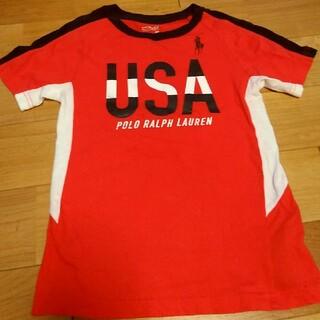 ポロラルフローレン(POLO RALPH LAUREN)のRALPH LAUREN120(Tシャツ/カットソー)