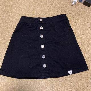 ピンクラテ(PINK-latte)のピンクラテ 150 スカート(スカート)