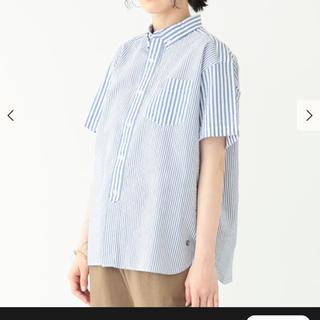 ビームスボーイ(BEAMS BOY)のビームスボーイ 半袖シャツ(シャツ/ブラウス(半袖/袖なし))