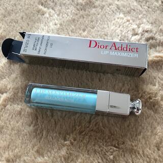 ディオール(Dior)のDior Addict ディオール アディクトリップマキシマイザー(リップグロス)