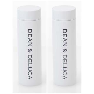 ディーンアンドデルーカ(DEAN & DELUCA)のGLOW グロー 2021年 8月号 ボトル DEAN&DELUCA(水筒)