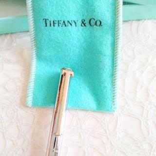 ティファニー(Tiffany & Co.)のティファニー クリップボールペン(ペン/マーカー)