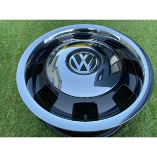 Volkswagen - the beetle サークル ホイール ブラック