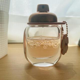 コーチ(COACH)のcoach 香水 フローラルオードバルファム 30ml(香水(女性用))