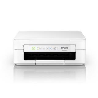 エプソン(EPSON)の【新品未使用】EPSON EW-052A インク付き 複合機 プリンター(OA機器)