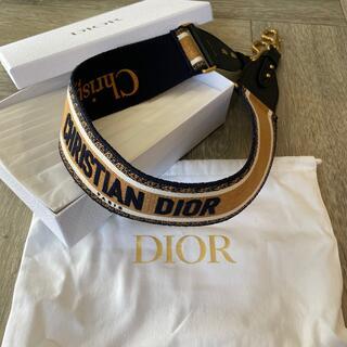 クリスチャンディオール(Christian Dior)のchristian dior バッグ ショルダー 値下げ!(ショルダーバッグ)