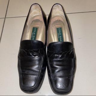 コールハーン(Cole Haan)のCole Haan レディース 革靴(ローファー/革靴)