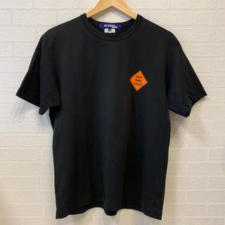 ジュンヤワタナベコムデギャルソン(JUNYA WATANABE COMME des GARCONS)のコムデギャルソン(Tシャツ/カットソー(半袖/袖なし))