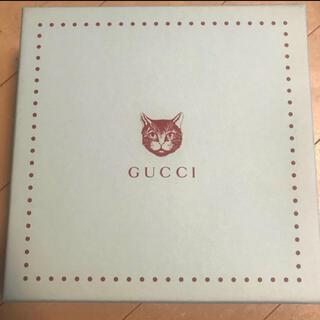 グッチ(Gucci)のGucci新品未使用 ノベルティ 積み木 グッチ ミスティックキャット 非売品(ノベルティグッズ)