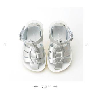 Caramel baby&child  - marlmarl Salt Water Sandals 本日最終掲載