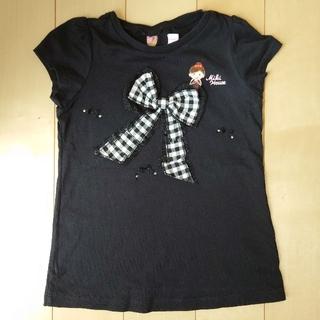 ミキハウス(mikihouse)のお値下げ☆ミキハウス リーナちゃん 半袖 Tシャツ(110)(Tシャツ/カットソー)