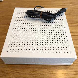 ソニー(SONY)のソニー TA-SA400WR EZW-RT20 レシーバー 現状・ジャンク特価(パワーアンプ)
