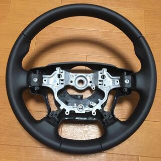 トヨタ(トヨタ)のトヨタ カムリ DAA-AVV50  純正 ハンドル(汎用パーツ)