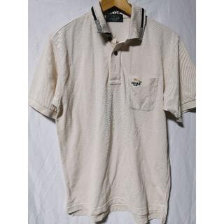 ジャガー(Jaguar)のJAGUAR CLUB ポロシャツ メンズ M(ポロシャツ)