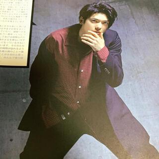 崎山つばさ 切り抜き 早い者勝ち(アート/エンタメ/ホビー)