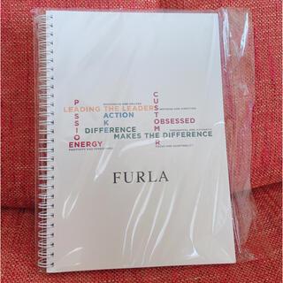 Furla - フルラ FURLA  リングノート
