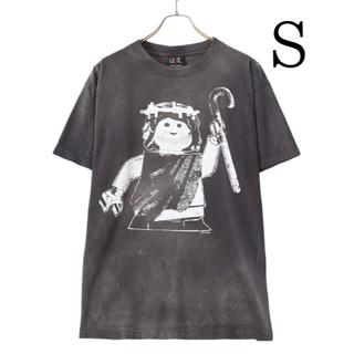 LADY MADE - セントマイケル 新作 SAINT Mxxxxxx Tシャツ 21AW