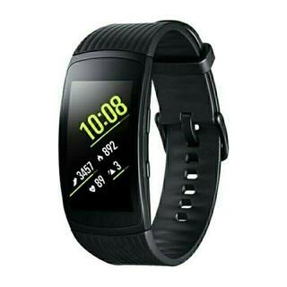 SAMSUNG - 新品★国内正規品★Galaxy Gear Fit2 Pro ブラック Large