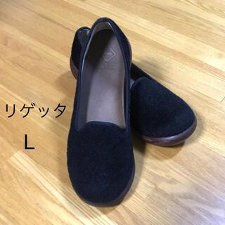 Re:getA - リゲッタ    黒 L