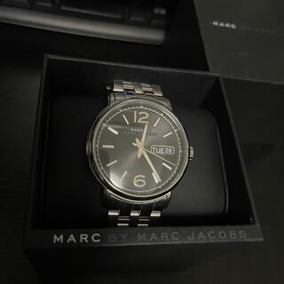 マークバイマークジェイコブス(MARC BY MARC JACOBS)の[くれい様専用]MARC BY MARC JACOBS 腕時計(腕時計(アナログ))
