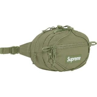 シュプリーム(Supreme)のSupreme Waist Bag  Olive(ウエストポーチ)
