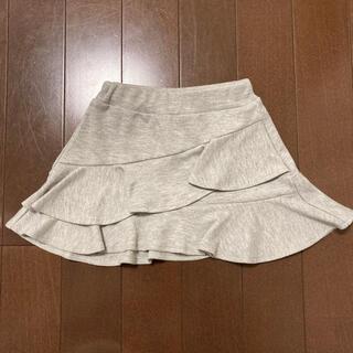 プティマイン(petit main)のpetit main スカート(スカート)