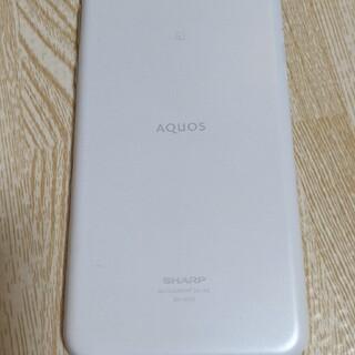 アクオス(AQUOS)のAQUOS  SENSE Light  SH-M05  定価3万(スマートフォン本体)