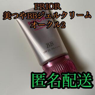 プリオール(PRIOR)のPRIOR★BBクリーム(BBクリーム)