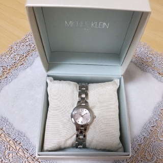 MICHEL KLEIN - ミッシェルクラン 腕時計