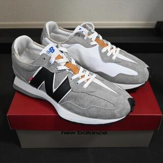 ニューバランス(New Balance)の【新品】ニューバランス MS327 28.5cm Levi's (スニーカー)