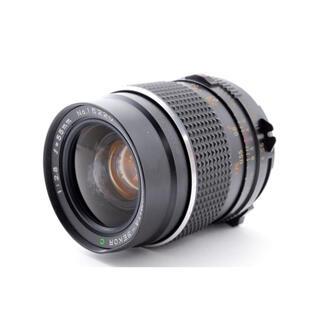 マミヤ(USTMamiya)の【MAMIYA】SEKOR C 55mm F2.8 単焦点 マミヤ(レンズ(単焦点))