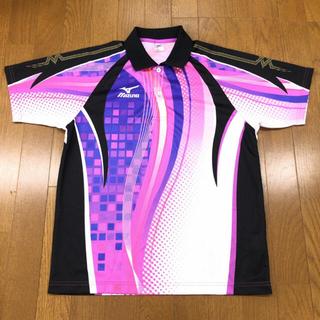 ミズノ(MIZUNO)の⭐️美品⭐️ミズノ⭐️卓球 バドミントン テニス スポーツウェア(ウェア)