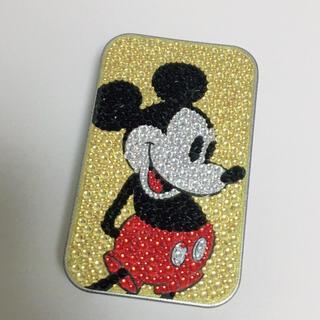 ミッキーマウス(ミッキーマウス)のミッキーマウス 小物入れ (小物入れ)