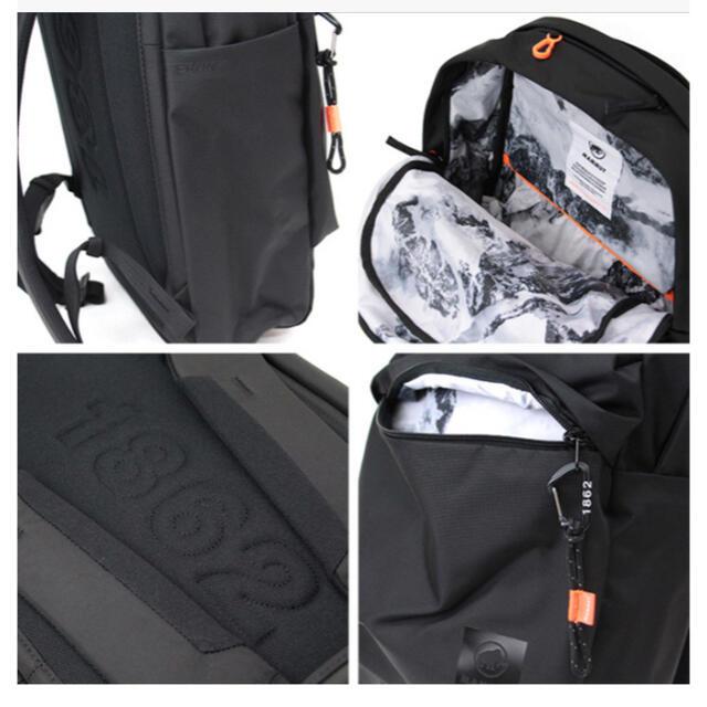 Mammut(マムート)のMAMMUT デイパック Xeron20 メンズのバッグ(バッグパック/リュック)の商品写真