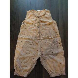韓国子供服(ロンパース)